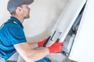 heating service Denver